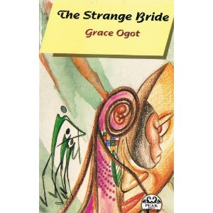 The strange bride Grace Ogot Biography & History (The First Woman To Publish Novel In East Africa)