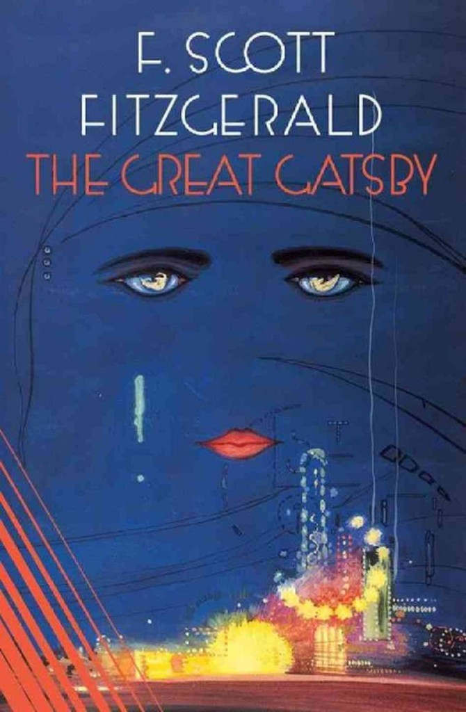 Essay on the great gatsby GRIN publishing The Great Gatsby   York Notes