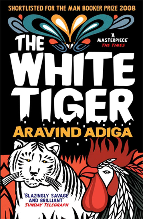 essay on the white tiger