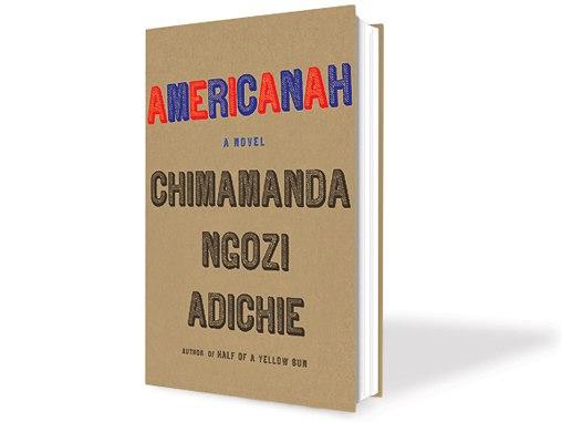 americanah- chimamanda adichie