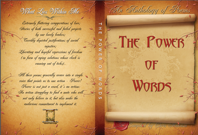 Power of Words Image 2