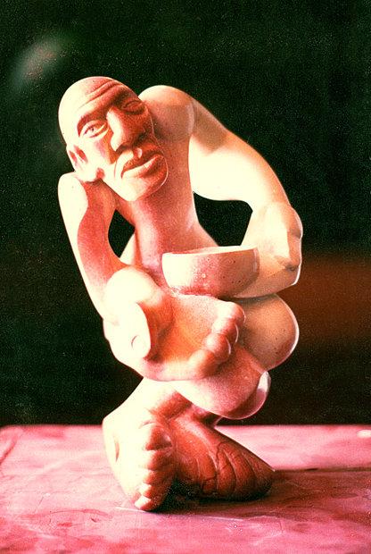 Gakunju Kaigwa - Art 2