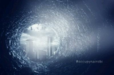 occupy nairobi