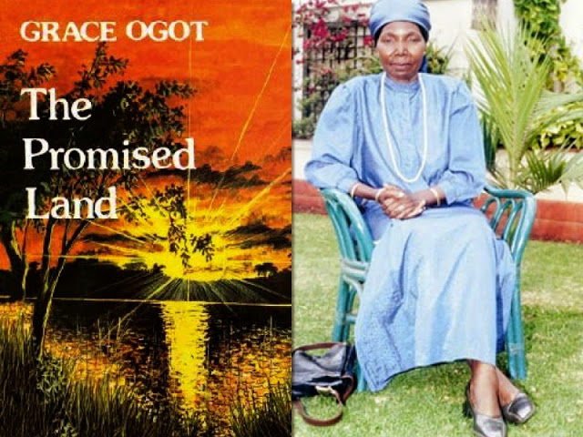 Grace ogot - Promised land